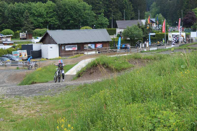 Bikepark-Winterberg